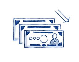 RPA「WinActor」は手軽なコストで導入可能!
