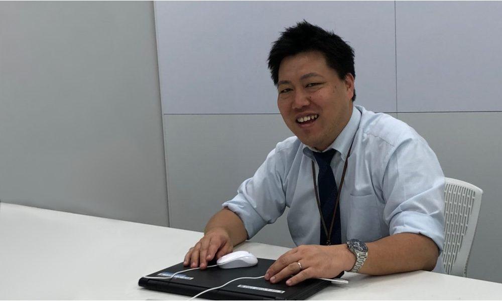 みずほ銀行  企画管理部 オペレーショナルエクセレンス推進部 調査役 松井 史郎 様