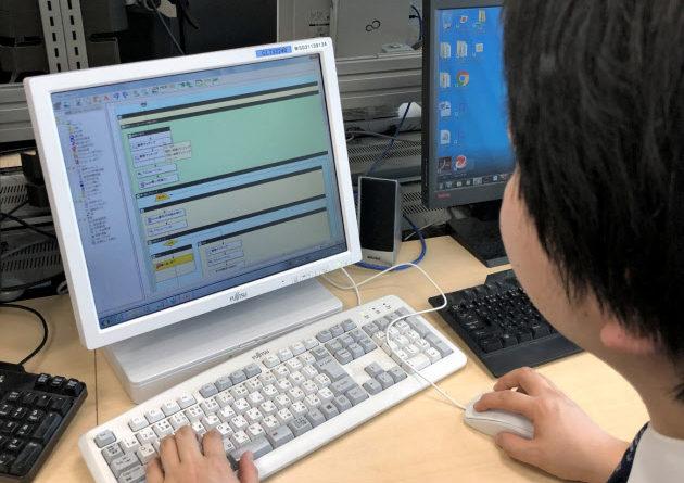 岩井コスモ証券様はRPAの導入で業務効率の改善に着手